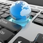 Keyboard Globe XSmall