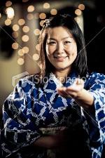 Restaurant Hostess