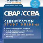 CBAP-CCBA Book Cover