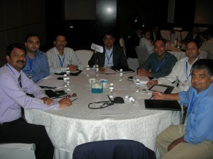 BA World Pune 02 - Roundtable1