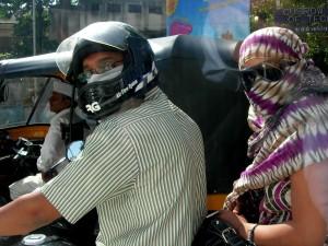 Pune Rush Hour 02