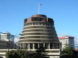 NZ-Parliament Building