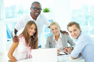 Project Management Job