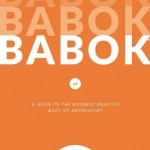 BABOK Version 3 Cover