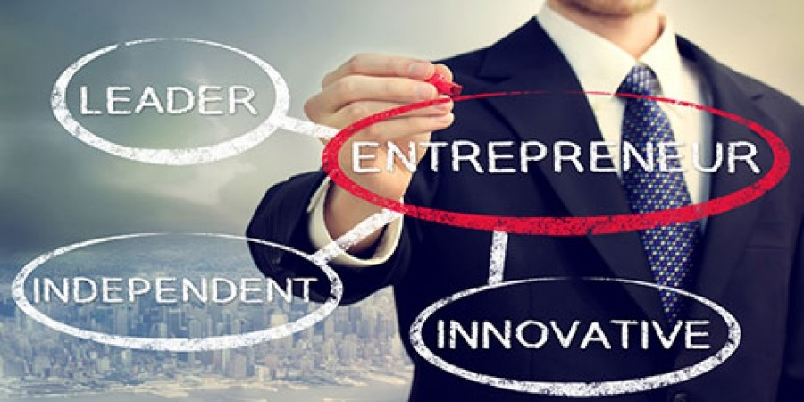 an analysis of being an entrepreneur Regardless of the effort required, an entrepreneur brings a single-minded dedication to the task by being committed to a positive outcome and ready and willing to do what is necessary good communication entrepreneurs recognize that communication is the key to successful relationships with people.