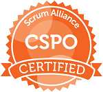CSPO Certified