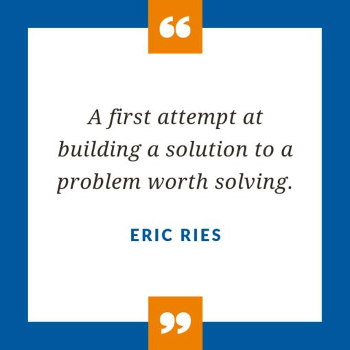 MVP_Eric Ries
