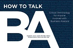 How to Talk BA