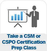 Apply for CSM CSPO Certification