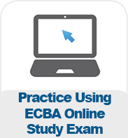Practice Using CCBA Online Study Exam