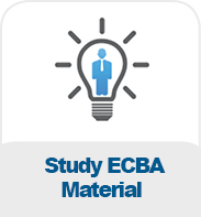 Study CCBA Material