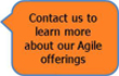 Contact Us About Agile
