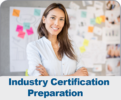 Industry Certification Preparation