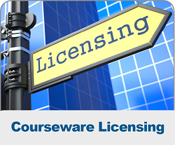 Courseware Licensing