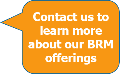 Contact us about BRM
