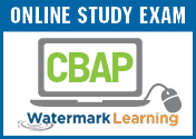 CBAP Certification Online Study Guide